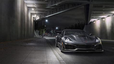 2019 Chevrolet Corvette ZR1 Wallpapers & HD Images