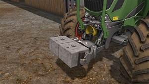 11 Kg Gasflasche Gewicht : 500kg weight v1 0 0 0 fs17 farming simulator 17 mod fs ~ Jslefanu.com Haus und Dekorationen