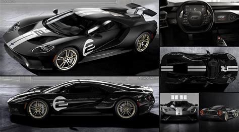 4 Door Mustang Gt Blue 4 Free Engine Image For User