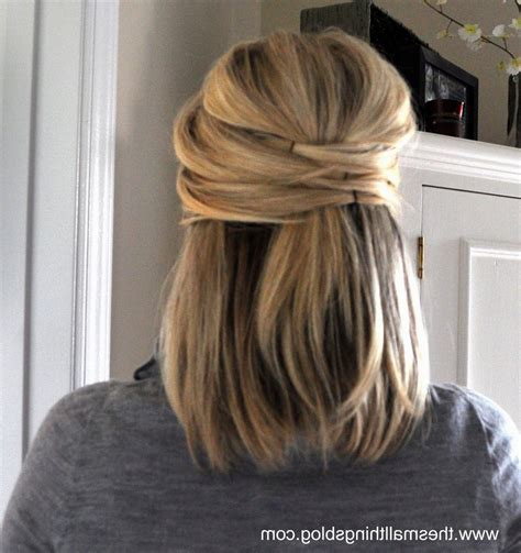 related about simple wedding guest hairstyles for medium