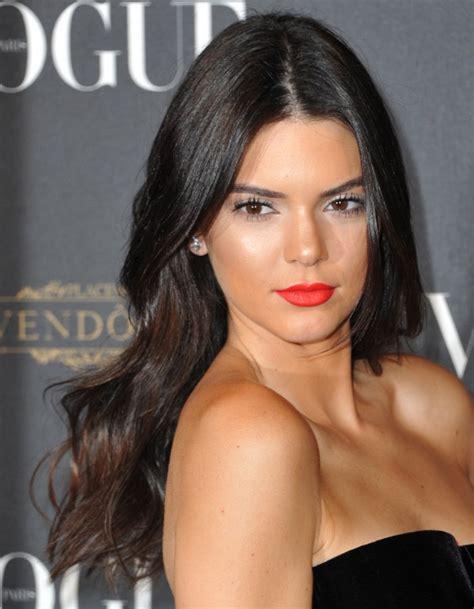 La coiffeuse de Kendall Jenner  Elle partage ses secrets ! - Actualitu00e9 du 01/06/2016