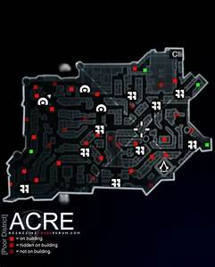 Assassin's Creed Achievement Guide & Road Map ...