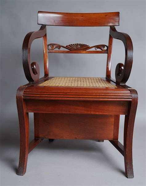 regency style metamorphic chair for sale at 1stdibs