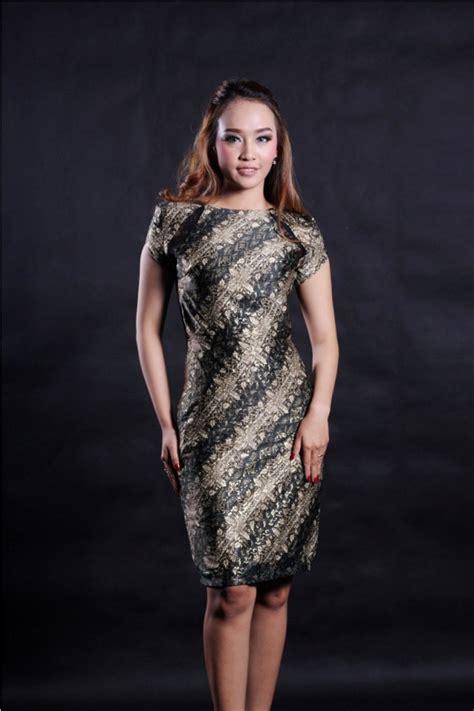 jual dress wanita size  baju gaun pesta modern dress