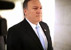 CIA Director Met High-Level North Korean Defector