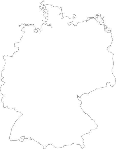 Josef schmaus | tweets zu #outlinedialog #outlinedesign #outlinedigital. Outline map of Germany