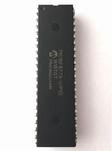 Sony 16 Pin Diagram