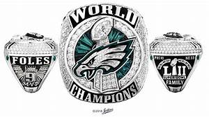Here's How 127 Lucky Eagles Fans Can Get Super Bowl Rings ...