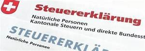 Steuererklärung Online Ausfüllen : leiter des kantonalen steueramts zeigt sich erschrocken schaffhauser nachrichten ~ Frokenaadalensverden.com Haus und Dekorationen