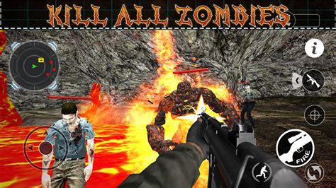 zombie shooting game shooter survival expert games apps description