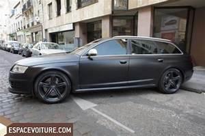 Prix Audi Rs6 : audi rs6 occasion rabat essence prix 1 350 000 dhs r f rat4817 ~ Medecine-chirurgie-esthetiques.com Avis de Voitures