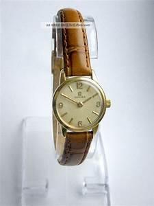 Vintage Uhren Damen : vintage omega damenuhr cal 620 ladies wristwatch damenarmbanduhr ~ Watch28wear.com Haus und Dekorationen