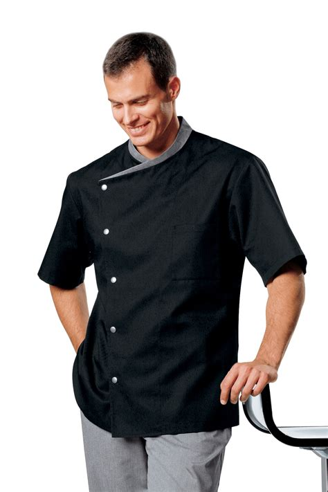 vestes cuisine veste cuisine juliuso blanche mc