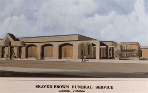 Brown Funeral Home by Home Welcome To Seaver Brown Funeral Home Located In