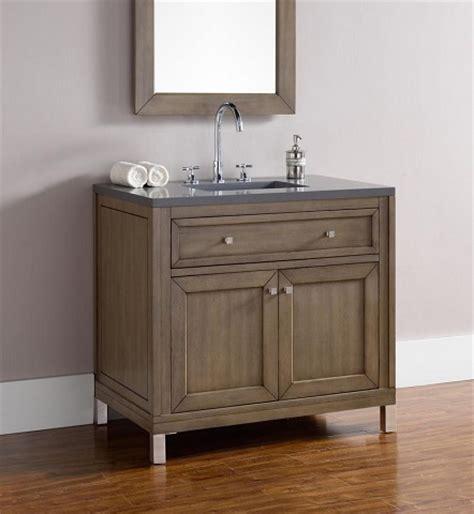 bathroom vanity chicago 48 quot chicago single modern