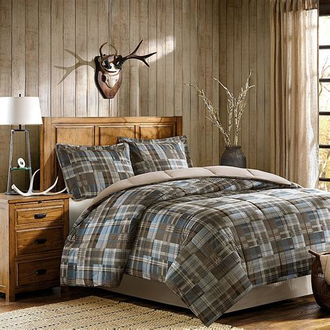 Cabin Bedding by Cabin Bedding Sets Sale Ease Bedding With Style