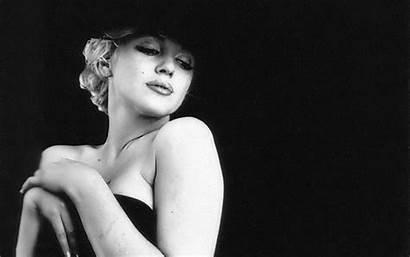 Monroe Marilyn Wallpapers Bedroom Desktop Background Icons
