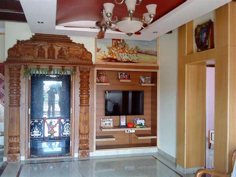 puja room  tv cabinet gharexpert