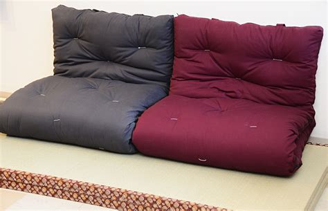 Tatami Style Traditionnel  Futon D'or Matelas