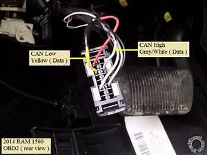 2014 Dodge Ram 2500 Ignition Wiring Diagram
