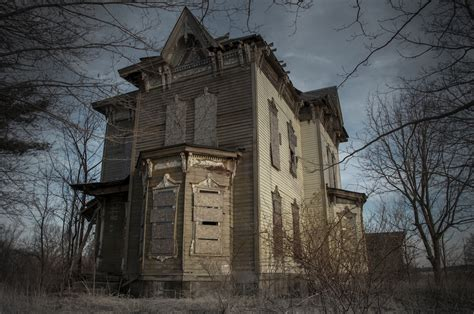 haunted house seph lawless photographs american haunted houses in his