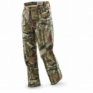 34 U0026quot  Inseam Men U0026 39 S Braided River U2122 Camo Jeans  Mossy Oak