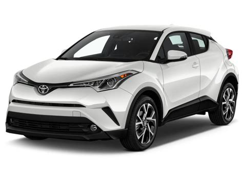 2019 Toyota Chr Review, Ratings, Specs, Prices, And