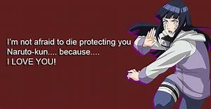 11 Awesome Anime Love Quotes – OtakuKart
