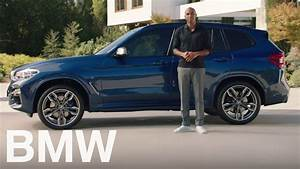 Bmw X3 G01 : the all new bmw x3 all you need to know g01 2017 youtube ~ Dode.kayakingforconservation.com Idées de Décoration