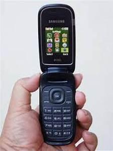 Jual Handphone Samsung Flip E1272 Dual Sim Lipat Di Lapak