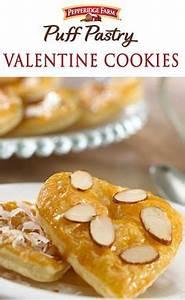 Dolce Vita Puff : 63 best hearts love valentine 39 s day images pepperidge farm puff pastry puff pastry sheets ~ Frokenaadalensverden.com Haus und Dekorationen