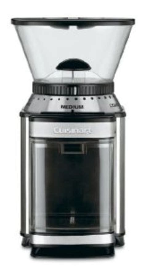 Most grinders excel at one thing only, but a few work well for both styles of coffee. 10 Best Coffee Grinders for Espresso Beans Reviews   A Listly List