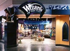 Wizards of the Coast game store - MTG Wiki