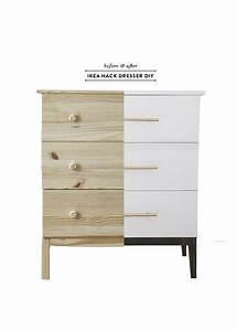 Ikea Tarva Kommode : before after ikea tarva dresser diy earnest home co ikea hacks pinterest ~ Eleganceandgraceweddings.com Haus und Dekorationen