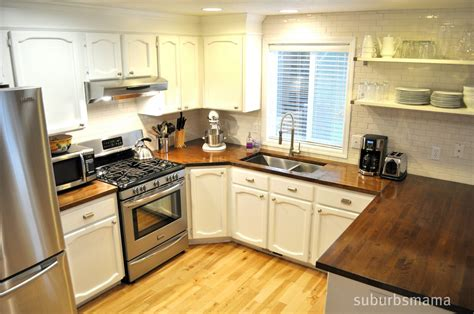Butcher Block Countertops  Modern Diy Art Design Collection. White Wood Kitchen Chairs. Kitchen Furniture Ideas. Kitchen Island Instead Of Table. How To Remodel A Small Kitchen. Vintage Kitchen Ideas. Organization For Small Kitchen. Peninsula Or Island Type Kitchen. Red And White Kitchen Cabinets
