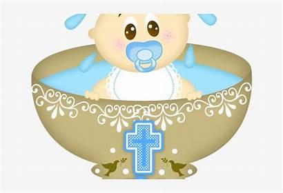 Baptism Clipart Boy Child Birth Svg Library
