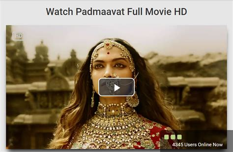 padmavati full movie download mp4
