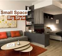 Homey Interior Design Ideas For Small Homes In Mumbai Design Ideas Living In Small Home Big Style