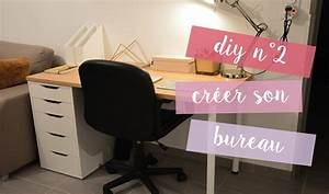DIY N2 Crer Son Bureau YouTube