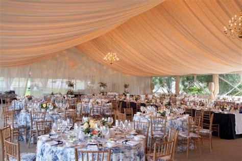 original ideas of wedding receptions tents decorating weddingelation