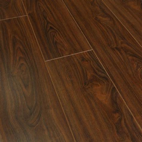 Balento Quietwalk Whistler Walnut Wood 10mm Laminate