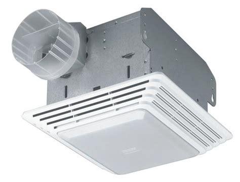 menards bathroom exhaust fan broan heavy duty ventilation fan with light 80 cfm at
