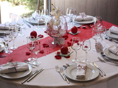 decoration pour table de mariage mod 232 le d 233 coration de table mariage mariage and tables