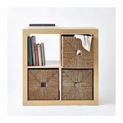 Ikea Kinderküche Erweitern : ikea kallax regal birkenachbildung man kann bei wenig platz mit einem element beginnen ~ Markanthonyermac.com Haus und Dekorationen