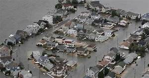 Warning  Storm Surge  Flooding Risks To Rise