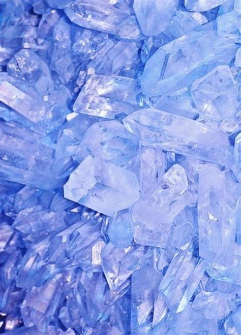 periwinkle crystals crystal background crystals wallpaper