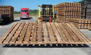 Carolina Mat Incorporated-Laminated Mats, Construction