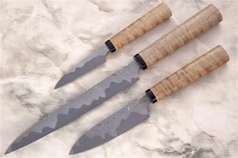 custom japanese kitchen knives custom japanese knives sharp things knives