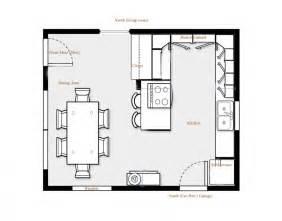 kitchen floorplan kitchen floor plans brilliant kitchen floor plans with