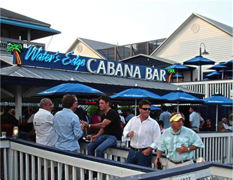 How To Register A Boat In Sc by Water S Edge Mount Pleasant Menu Prices Restaurant